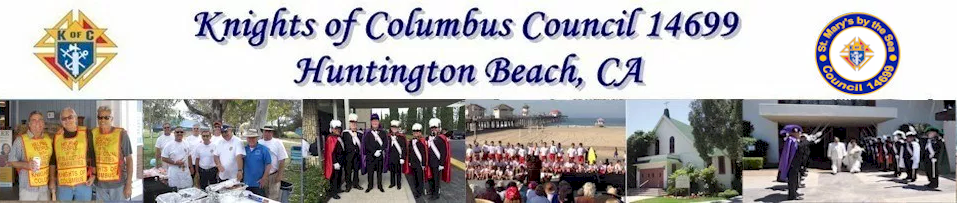 Knights of Columbus Council 14699